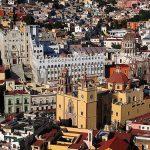 Descubrir la ciudad de Guanajuato