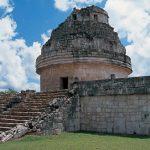 Los mayas observaban los astros desde El Caracol