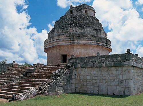 Observatorio El Caracol