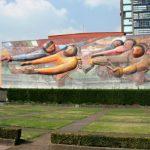 El arte de Siqueiros en la UNAM