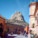 Peña de Bernal, roca de gran atractivo turístico