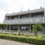 Poza Rica y su aeropuerto nacional