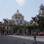 Viaje a Veracruz, guía de turismo