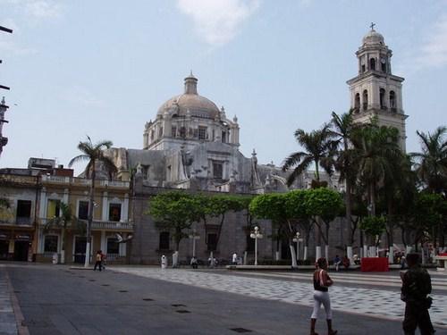 Catedral de Veracruz