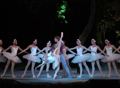 Compañia Nacional de Danza de Mexico