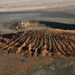 El Pinacate, reserva de la biosfera en el desierto de Sonora
