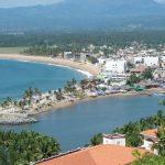 Barra de Navidad, playas en Jalisco