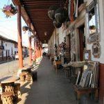 Santa Clara del Cobre y su artesanía