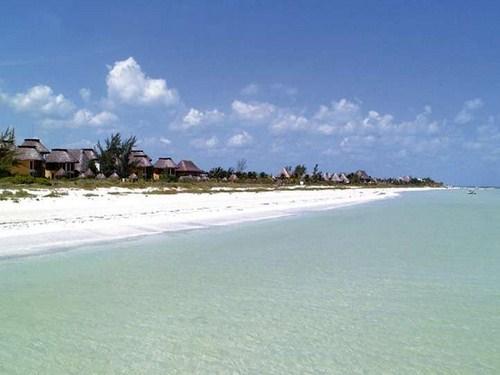 Holbox, un paraíso en el Caribe mexicano