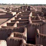 Paquimé, zona arqueológica en Chihuahua