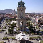 El Reloj Monumental de Pachuca