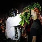 Los brujos de Catemaco, tradiciones en México