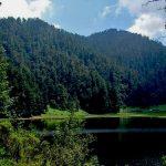 Las Lagunas de Zempoala, junto a Ciudad de México