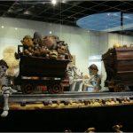 El Museo de Arte Popular en Ciudad de México