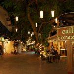 La Quinta Avenida, diversión en Playa del Carmen