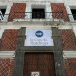 La Casa del Mendrugo, nuevo museo en Puebla