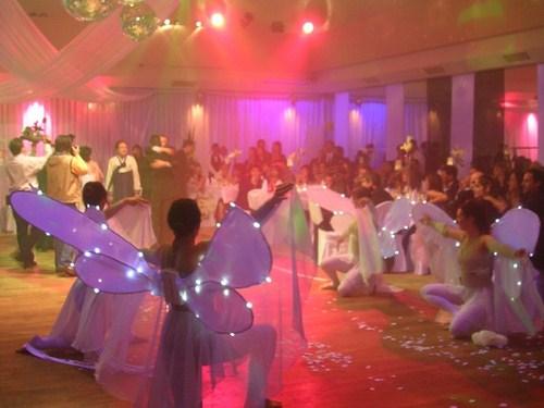 La fiesta de quince a os en m xico for Decoraciones para 15 anos modernas