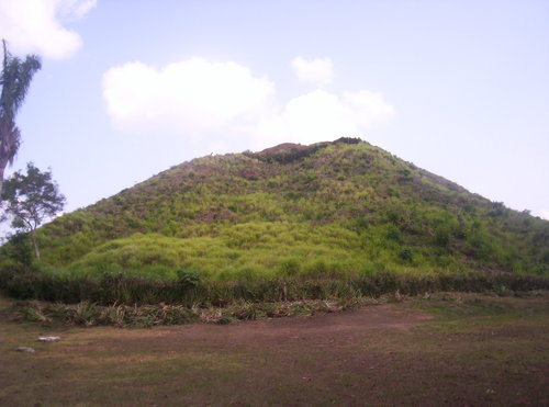 La Pirámide de La Venta, la más antigua de Mesoamérica