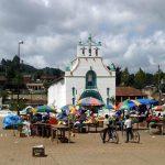 San Juan Chamula y sus tradiciones en Chiapas
