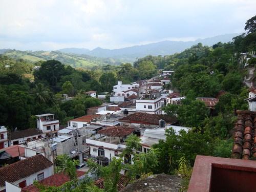Tapijulapa, Pueblo Mágico en Tabasco