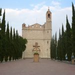 La Catedral de San José en Tula de Allende