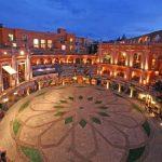 Quinta Real Zacatecas Hotel, dormir en una plaza de toros