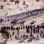 La Batalla de Puebla, 5 de mayo de 1862