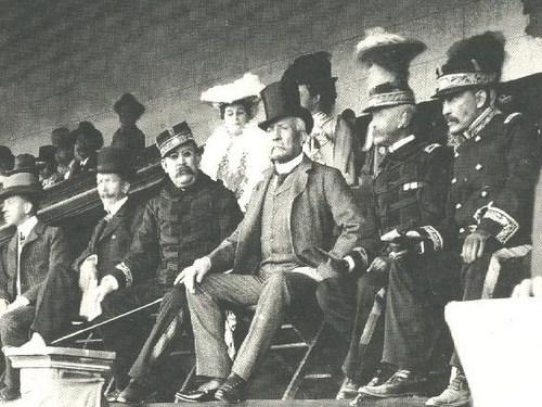 El Porfiriato en México, 1876-1911