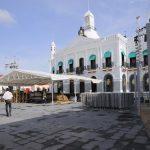 Pasear por el centro histórico de Villahermosa