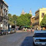 Ciudades de calidad para vivir en México
