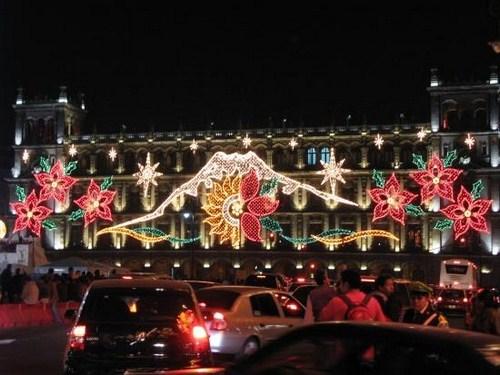 Fin de Año en Mexico