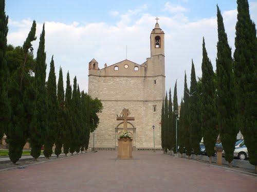Catedral de Tula