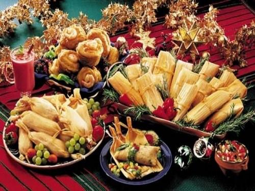 Tamales de Candelaria