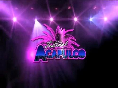 Festival Acapulco