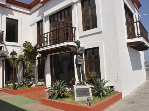 La Casita Blanca, el Museo de Agustín Lara