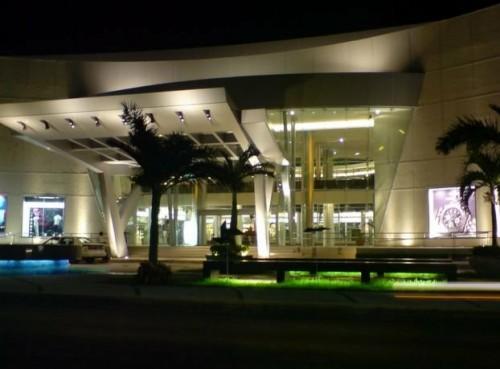 Kukulcan Plaza