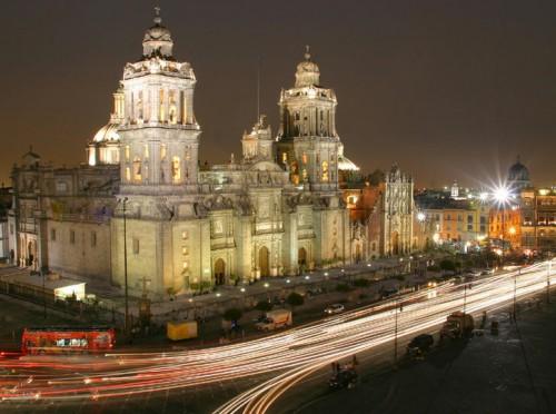 Historia de la República de México