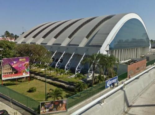 Auditorio Benito Juárez, escenario clave en Veracruz