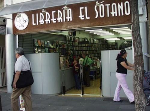 Libreria El Sotano