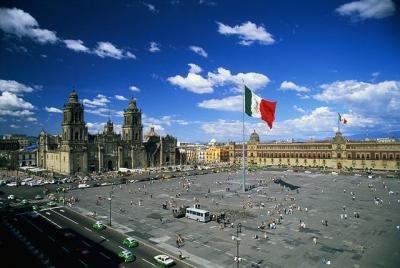 Informacion sobre Mexico