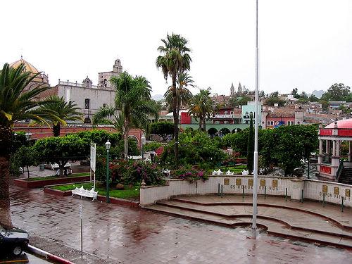 Pueblos Magicos de Mexico