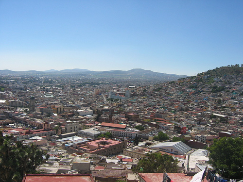 Pachuca, una ciudad tradicional