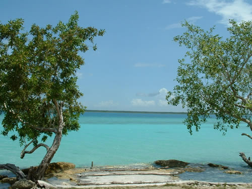Bacalar, un Pueblo Magico en Quintana Roo
