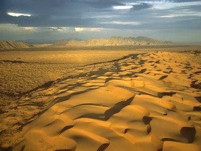Desierto del Altar