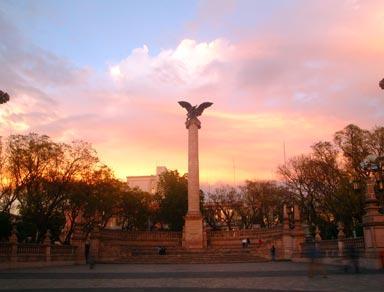 Descansar y disfrutar en Aguascalientes