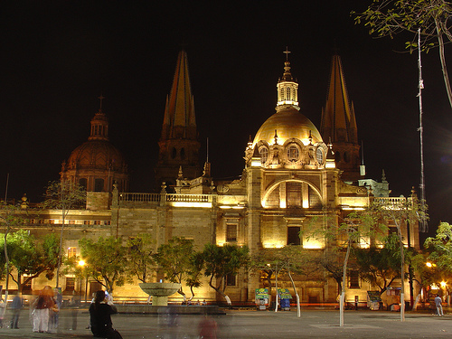 Guadalajara, la cultura ante todo