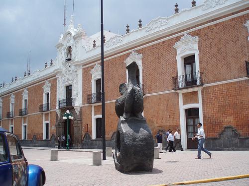 Descubrir la ciudad de Tlaxcala