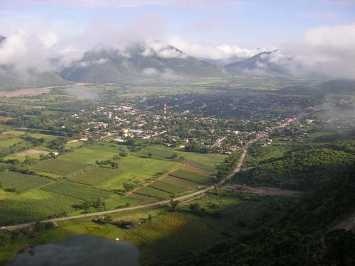 Sitios arqueológicos en el estado de Guerrero