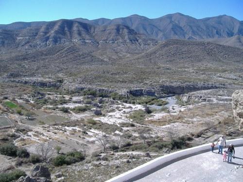 Parras, Pueblo Mágico de México