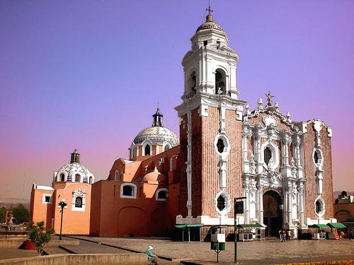 Algunos Museos en el estado de Tlaxcala